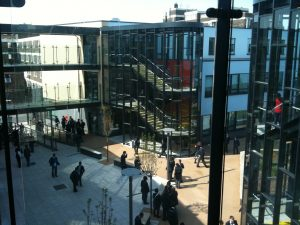 Walworth Academy designed by BDP