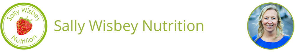 Sally Wisbey Nutrition